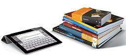 Should academic iPad content cost less than paper texts?